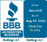 Lloyd's Electric Service, Inc. is a BBB Accredited Electrical Contractor in Knoxville, TN