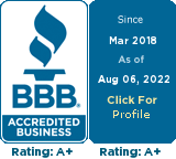 Volhomes LLC is a BBB Accredited Real Estate Investor in Knoxville, TN